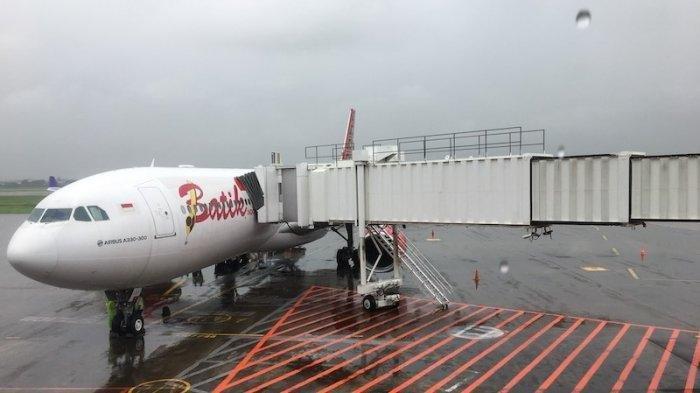 Tak Gunakan Garuda Indonesia untuk Evakuasi WNI dari Wuhan, Ternyata ini Alasan Dibaliknya