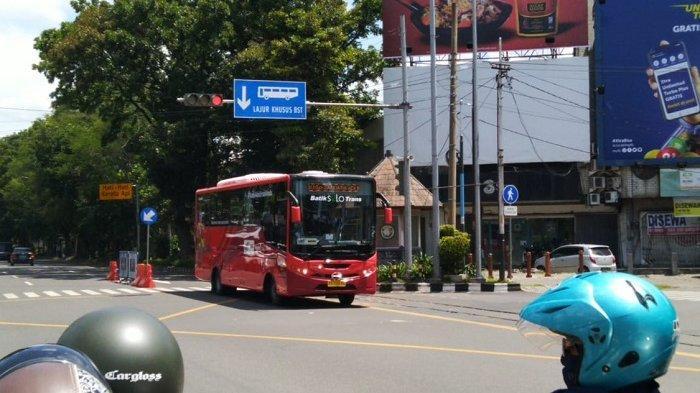 BST Perpanjang Jalur ke Sukoharjo, Warga Bekonang dan Solo Baru Bakal Bisa Merasakannya, Ini Rutenya