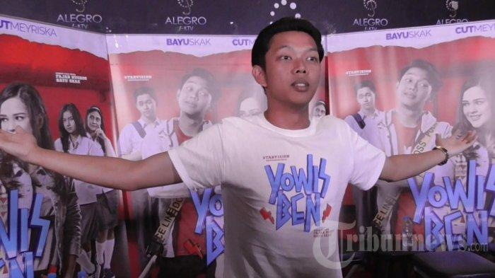 Besok, Para Pemain Film Yowis Ben Akan Hadiri Meet and Greet di The Park Mall Solo Baru
