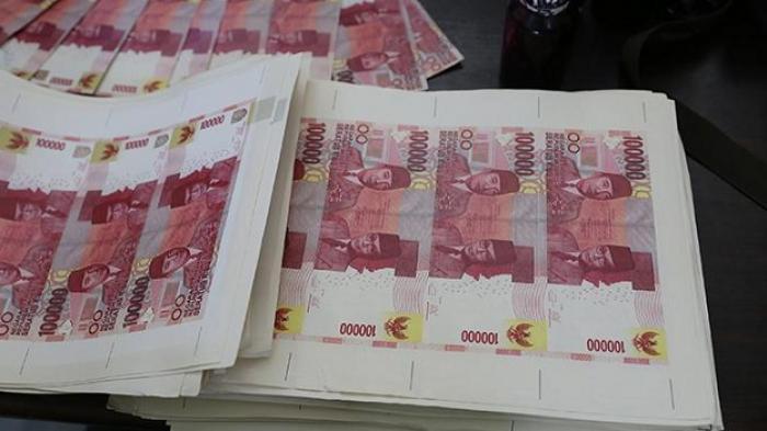 Antisipasi Peredaran Uang Palsu Jelang Lebaran, Polres Sukoharjo Awasi Lokasi Penukaran Uang