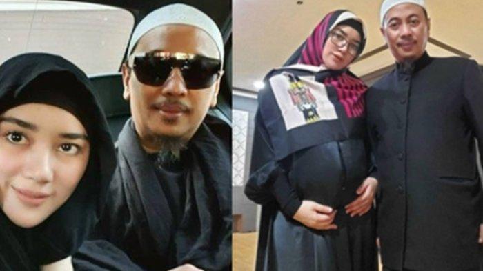 Bebi Silvana Istri Opick Sebentar Lagi Melahirkan Anak Pertama, Ungkap Perlakuan Sang Suami