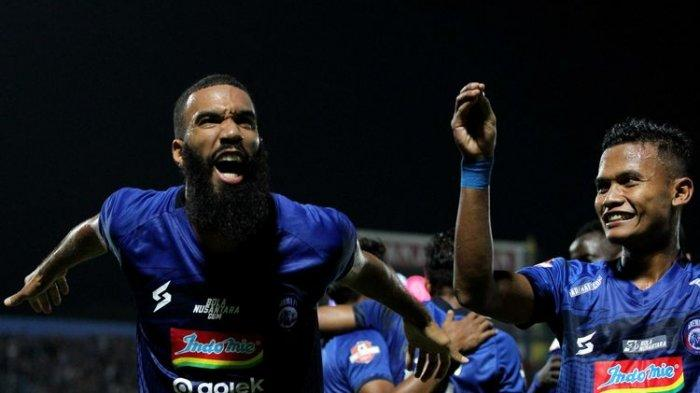Arema FC soal Piala Wali Kota Solo yang Mepet Kompetisi: Tak Khawatir, Malah Gelar Uji Coba Tambahan