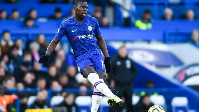 Zouma Nggak Mau Pindah ke West Ham, Chelsea Akhirnya Pasrah Berhenti Kejar Koundé