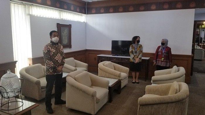 Melihat Fasilitas Bekas Ruang Tunggu Presiden di Bandara Soekarno-Hatta, Kini Masyarakat Bisa Coba