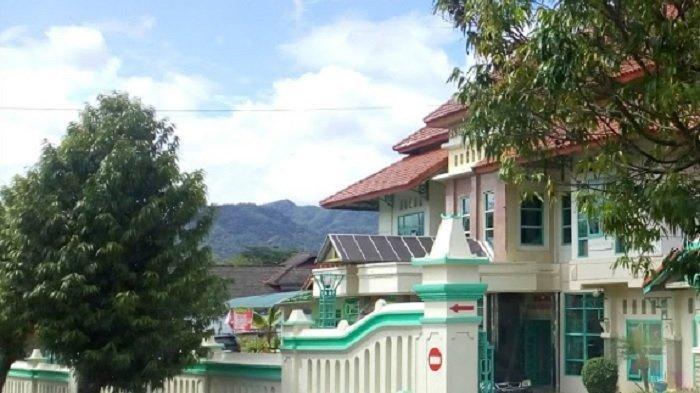 Bupati Wonogiri Pilih Bekas Rumah Sakit untuk Isolasi Pasien PDP Covid-19 yang Berasal dari Pemudik