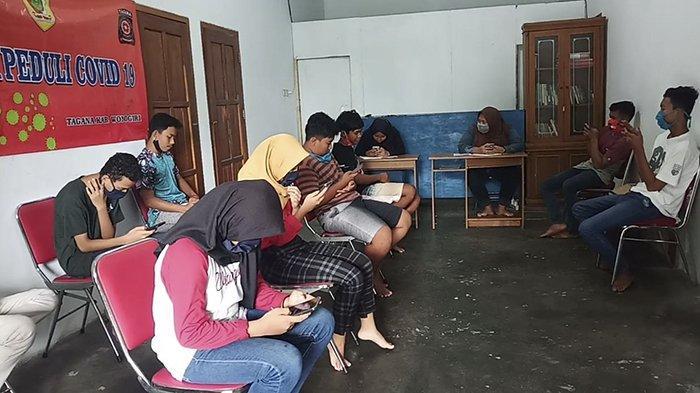 DPR Tanggapi soal Wacana Belajar di Rumah hingga Akhir Tahun 2020 oleh Kemendikbud