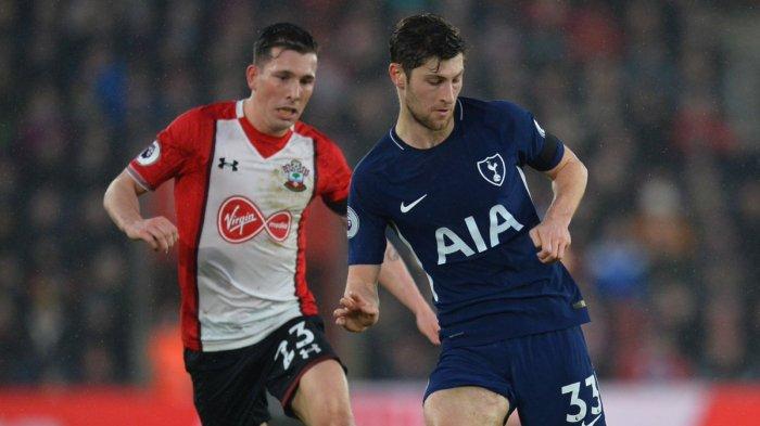 Imbang Lawan Southampton, Tottenham Hotspur Gagal Dekati Zona Liga Champions