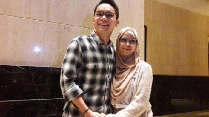 Sering Disangka Hamil, Begini Respons Istri Ben Kasyafani