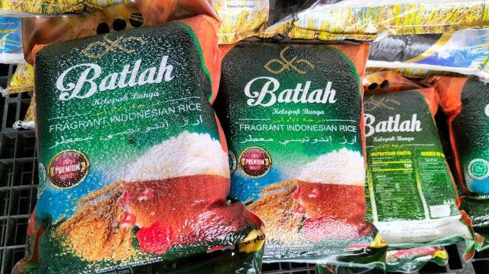 Jangan Kaget Temukan Merek Beras asal Indonesia Ini di Arab Saudi, Pengekspornya dari Sragen