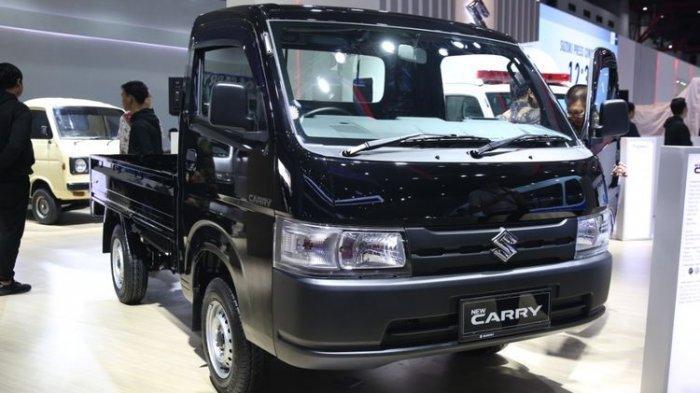 10 Mobil Terlaris di Indonesia Kuartal 3 2020: Suzuki Carry Buntuti Mobil Sejuta Umat Toyota Avanza
