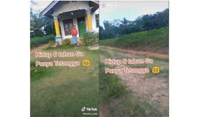 Viral Keluarga 6 Tahun Tak Punya Tetangga, Ternyata Begini Kisah Unik di Baliknya