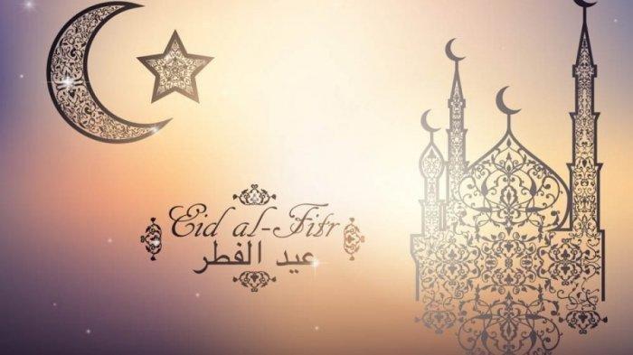 50 Ucapan Selamat Idul Fitri 1441 H, dari Bahasa Indonesia hingga Inggris, Cocok Dibagikan di Medsos