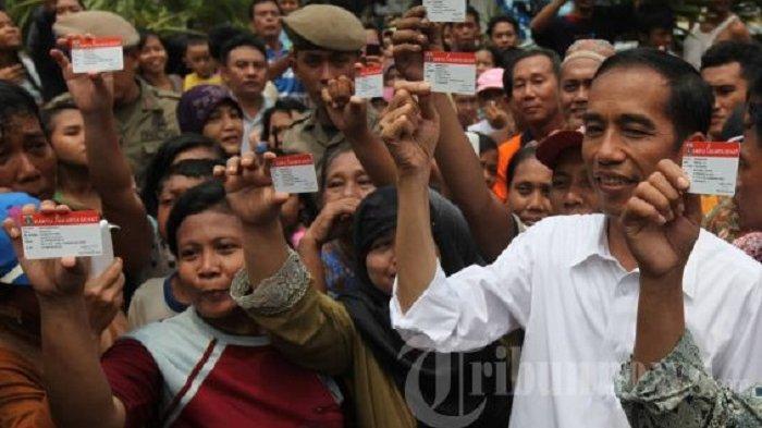 Besok Ditetapkan Sebagai Presiden-Wakil Presiden Terpilih, Ini 3 Kartu Baru Jokowi-Ma'ruf Amin