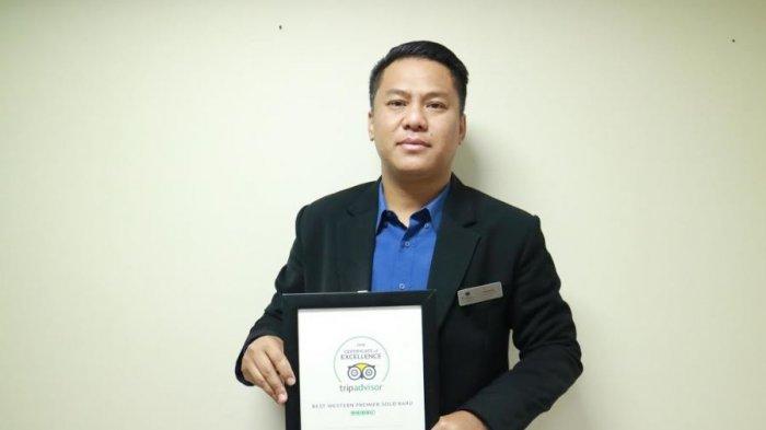 Best Western Premier Solo Baru Raih Certificate Excellent dari TripAdvisor