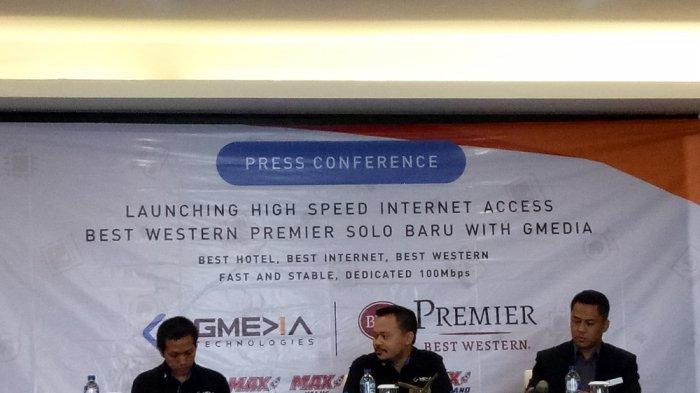 Best Western Premier Solo Baru Luncurkan Layanan Wifi dengan Kecepatan 100 Mbps