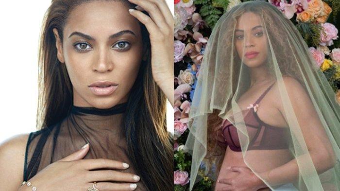 Selamat! Beyonce Melahirkan Bayi Kembar