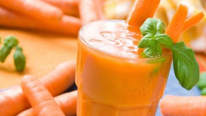 5 Tanda Tubuhmu Kekurangan Vitamin A : Kulit Akan Terlihat Kering hingga Luka Susah Sembuh