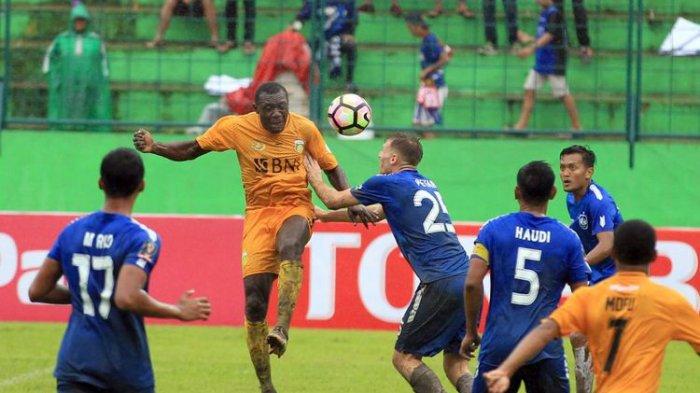 Jadwal Liga 1 Sabtu (13/7/2019): PSM Makassar Vs Bhayangkara FC dan Persebaya Vs PSS Sleman