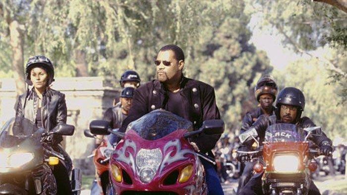 Sinopsis & Trailer Film Biker Boyz : Tayang 3 Agustus 2020 Pukul 23.30 WIB di Trans TV