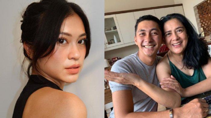Diterpa Isu Selingkuh, Tyna Kanna Kini Gugat Cerai Kenang Mirdad Setelah 12 Tahun Menikah
