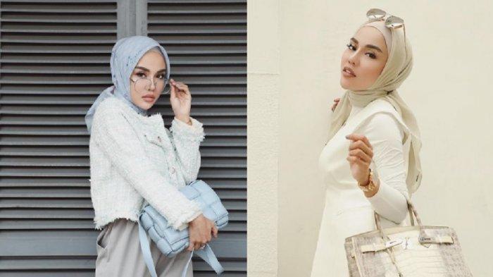 Masalah Utang dengan Rachel Vennya Sudah Selesai, Medina Zein Kesal Masih Dibully: Stop!