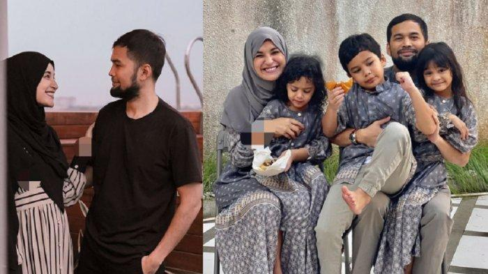 8 Tahun Menikah, Teuku Wisnu Ungkap Perjalanan Cintanya dengan Shireen, Berharap Bisa Tambah Anak