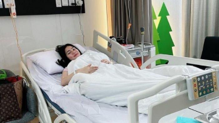 Alami Pendarahan hingga Dilarikan ke RS, Felicya Angelista Bersyukur Kondisinya Baik-baik Saja