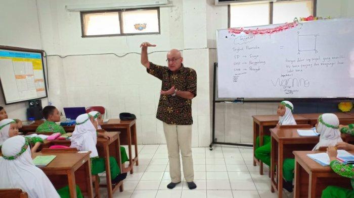 Kalah Saing dengan SD Swasta, Sejumlah SD Negeri di Sukoharjo Terancam Di-regrouping