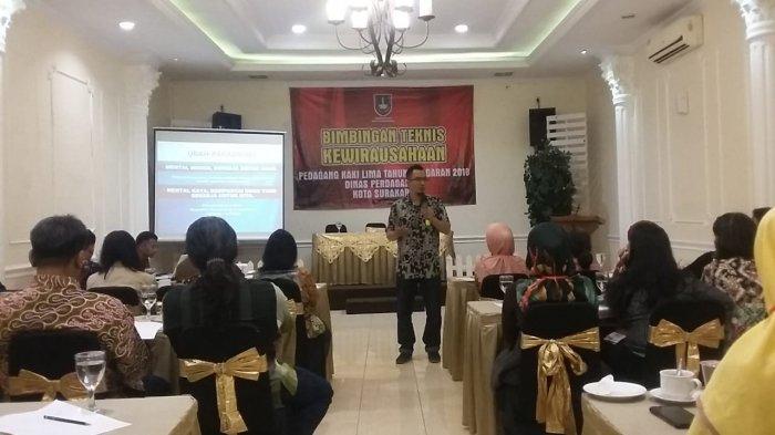 Kembangkan Potensi Kuliner Lokal, Pemkot Solo Bakal Tingkatkan Kualitas PKL