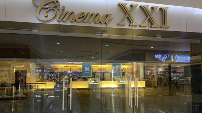 RESMI, 16 Maret Bioskop XXI Paragon Solo Bakal Kembali Dibuka untuk Umum