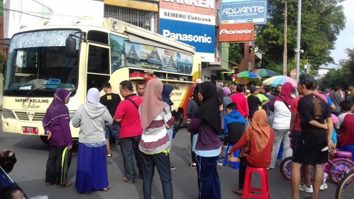 Jadwal Samsat Keliling 5 Kabupaten/Kota di Solo Raya, Senin 27 Januari 2020