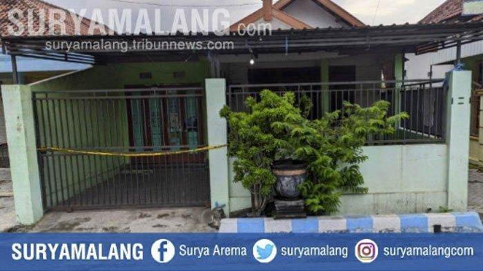 Dari Luar Rumah di Mojokerto ini Terlihat Biasa, Padahal di Dalamnya Sediakan Puluhan PSK Bocah SMA