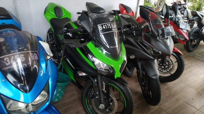 Daftar Harga Motor Sport Bekas Juni 2020, Ninja 250, CBR 250, dan R25 Mulai Rp 20 Jutaan