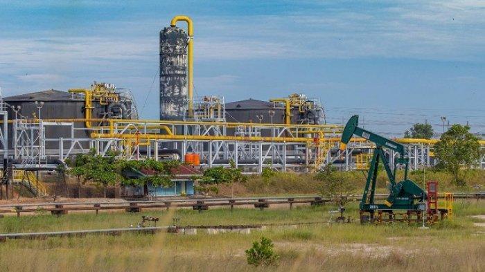 Blok Rokan Kembali ke Pangkuan Ibu Pertiwi, PLN Pastikan Jaga Pasokan Listrik Demi Ketahanan Energi