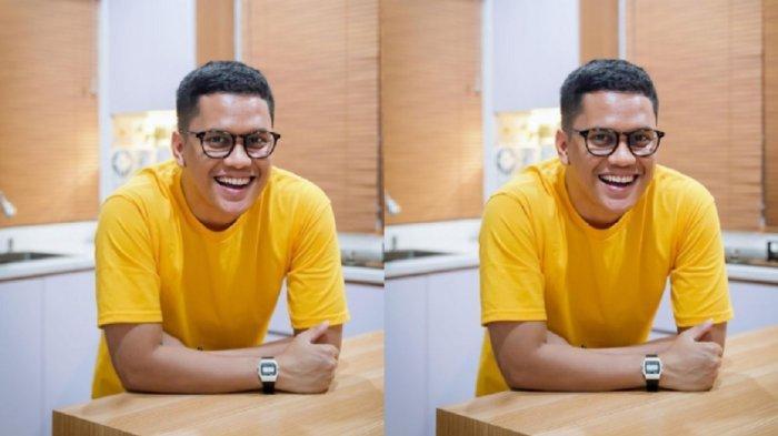 Greysia-Apriyani Sumbang Medali Emas, Arief Muhammad: Sesuai Janji, Cabang Baso Aci untuk Kalian