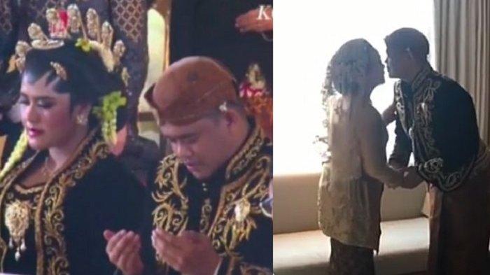 Bikin Haru! Bobby Nasution Lakukan Hal Ini pada Ibunya di Kamar Hotel Sebelum Berangkat Ijab Kabul