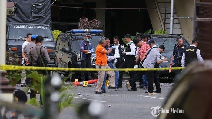 Polisi Kerap Jadi Incaran Teroris, Pengamat Anjurkan Perlunya Pembekalan Bagi Petugas