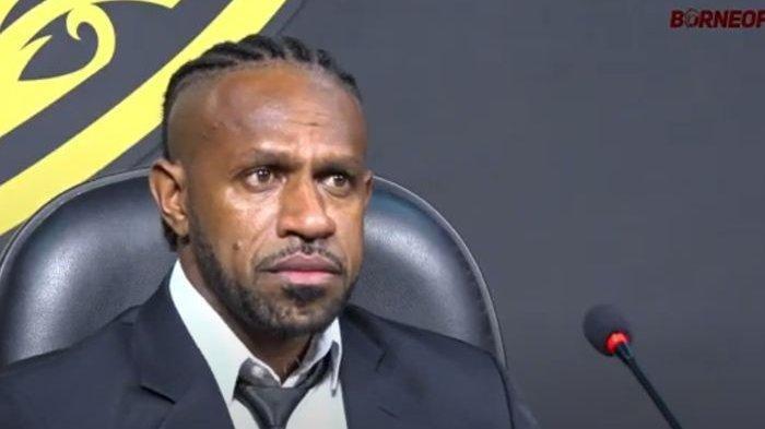 Gabung ke Borneo FC, Boaz Solossa Dianggap Pemain Lokal Termahal di Indonesia