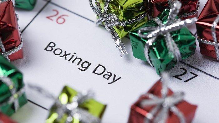 Berikut Jadwal Siaran Lengkap 'Boxing Day' Liga Inggris Pekan Ini