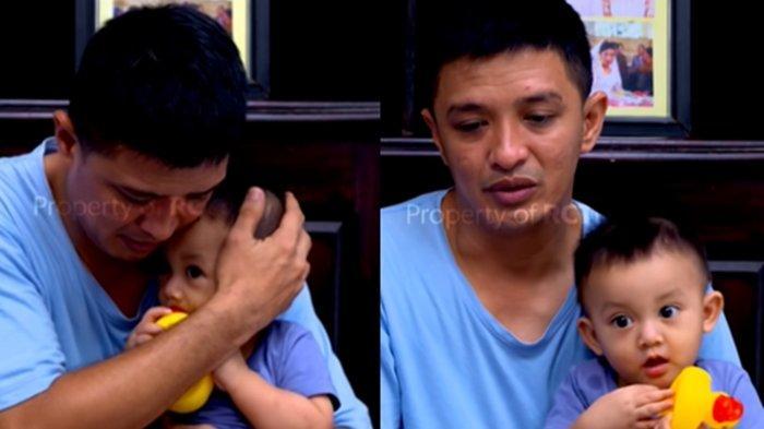 Anak Ojak Boy di Tukang Ojek Pengkolan Meninggal Seperti Denok? Penonton TOP Beri Beragam Respons