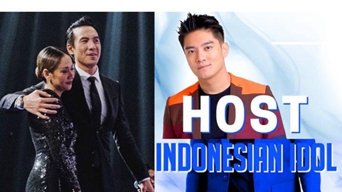 Boy William Kini Jadi Host Indonesian Idol Gantikan Daniel Mananta, Tuai Beragam Komentar