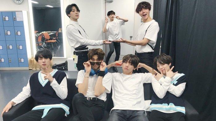 Daebak! Jutaan Tiket Terjual, Film Dokumenter BTS Bring The Soul Cetak Rekor