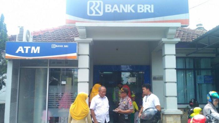 BRI Wajibkan Seluruh Nasabah untuk Ganti Kartu ATM Meski Tak Dapat SMS Pemberitahuan