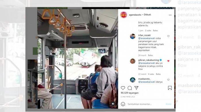 KRONOLOGI Kereta Batara Kresna vs Bus BST Solo : Padahal Masinis Sudah Ingatkan Sopir BST