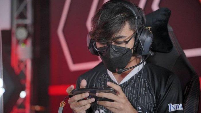 Nasib Branz, Pemain Esports Indonesia yang Viral karena Suara Desahan Wanita Saat Live : Hak Dicabut