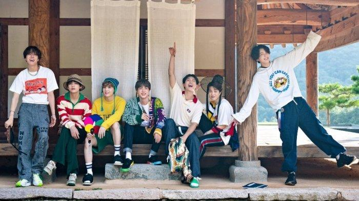 Jungkook, Jimin dan V BTS Disebut Paling Populer, Siapa Member BTS yang Tak Populer di Mata Fans?