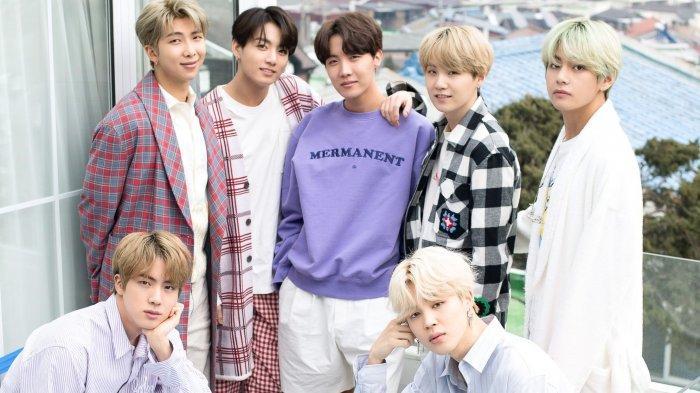 RM BTS Mengaku Ingin Jadi Seorang Ayah, Begini Reaksi Spontan Jungkook, Suga dan V BTS
