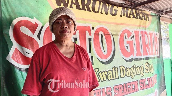 Cerita Soto Girin, Legenda Kuliner Sragen Sejak 1953 : Pemilik Bangga, Sheila on 7 Sering Mampir