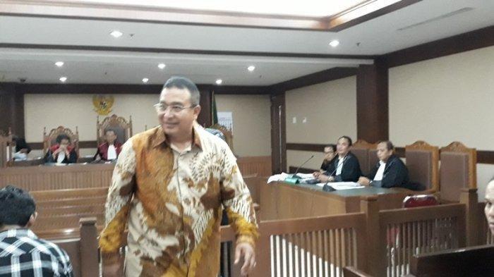 Wali Kota Tasikmalaya, Budi Budiman Tersangka KPK, PPP: Ini Musibah Bagi PPP Usai Melewati Pemilu