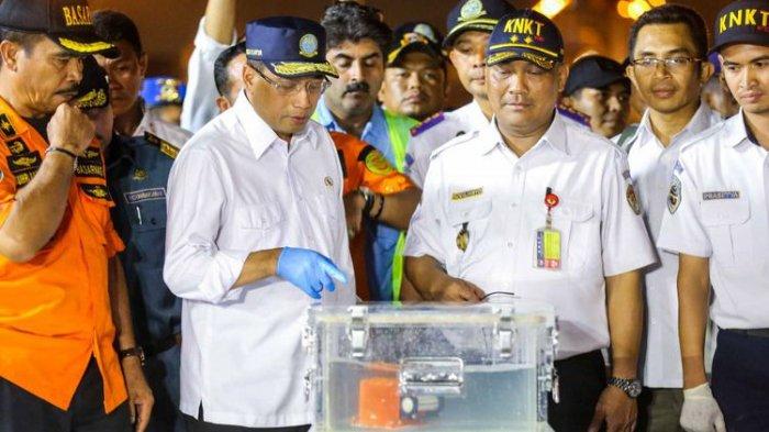 Hasil Penelusuran KNKT, Lion Air PK-LQP Tak Layak Terbang Saat Tempuh Denpasar-Jakarta